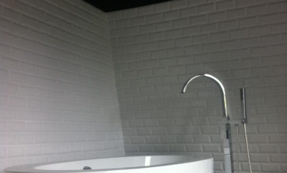 Rénovation d'une salle de bain (Chez un particulier)