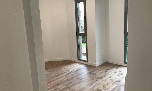 Mise en peinture d'un appartement (Dép 78)